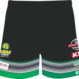 2017 Training Shorts